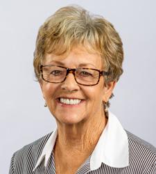 Peggy Timanus