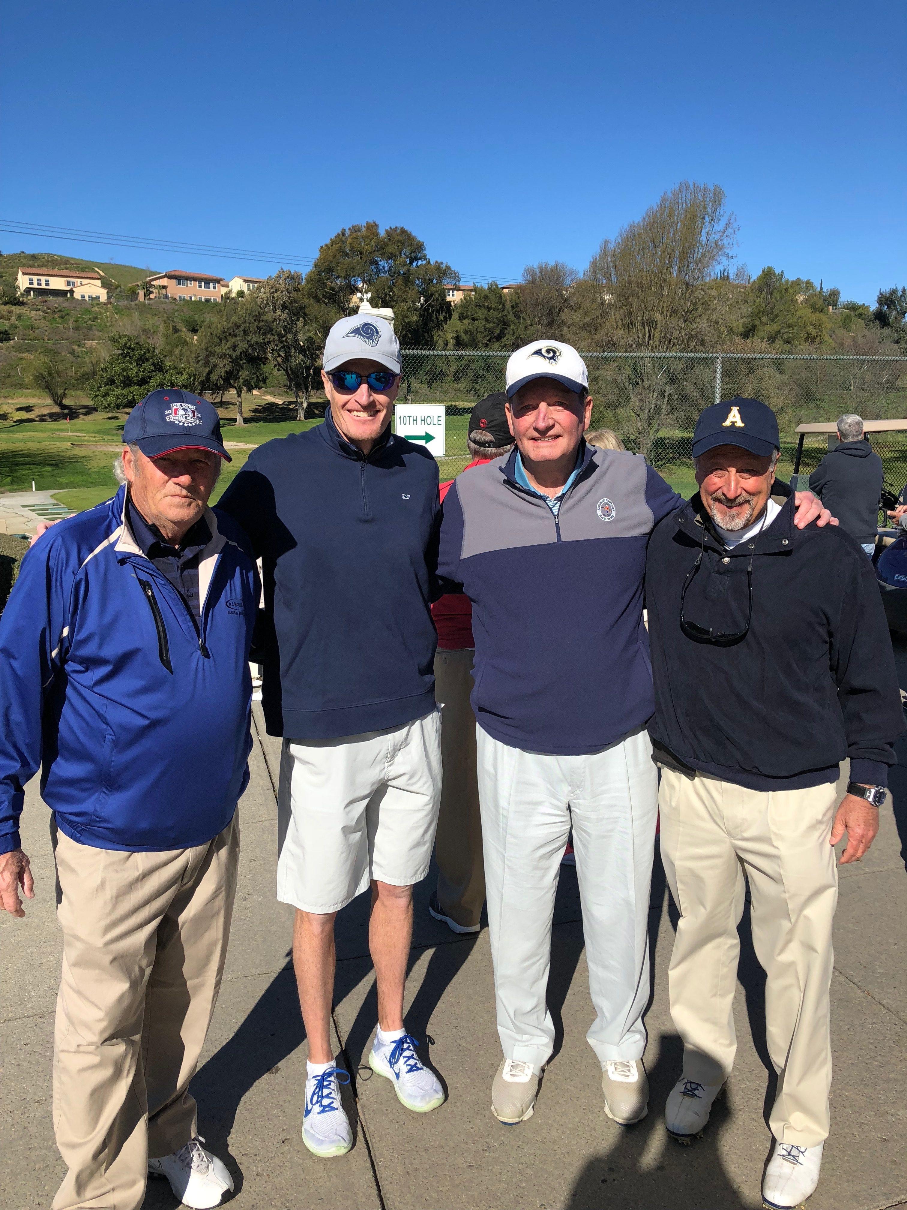 Anaheim High School Alumni Association Golf Classic & Auction